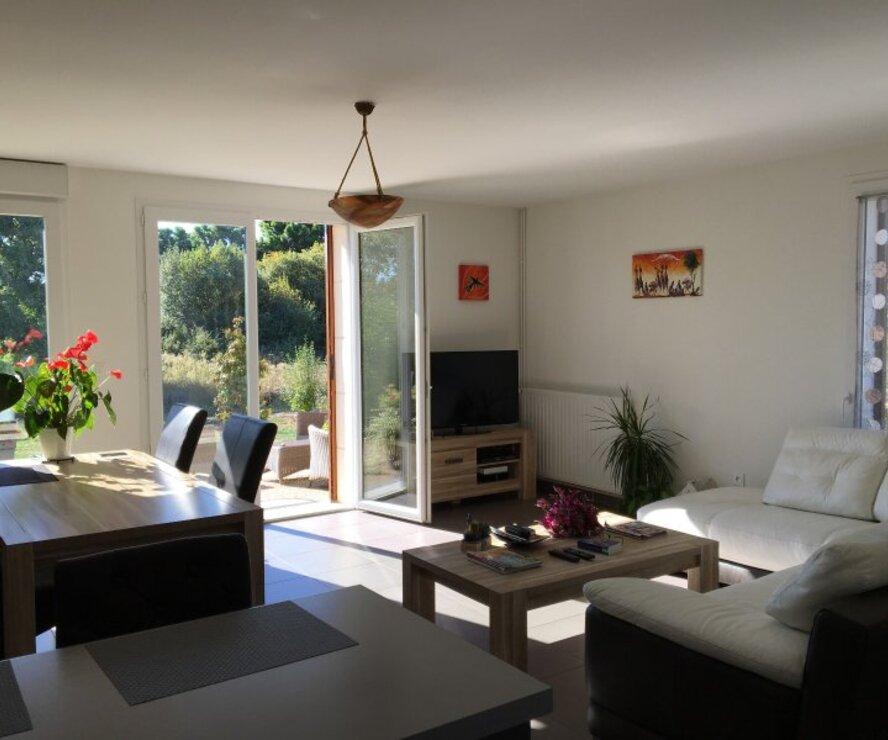 Annonces vente maison ch telaillon plage 17340 for Cherche maison
