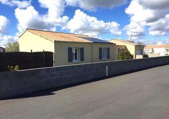 Vente Maison 5 pièces 130m² vouille les marais - Photo 1