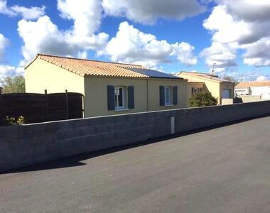 Vente Maison 5 pièces 130m² vouille les marais - photo