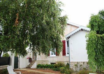 Vente Maison 4 pièces 65m² chatelaillon plage - photo