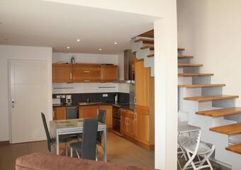 Vente Appartement 3 pièces 47m² chatelaillon plage - photo