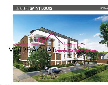 Vente Appartement 2 pièces 43m² ORLEANS - photo
