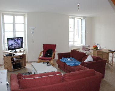 Location Appartement 3 pièces 74m² Rosporden (29140) - photo