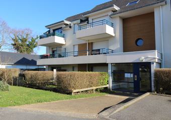 Location Appartement 2 pièces 46m² Concarneau (29900) - Photo 1