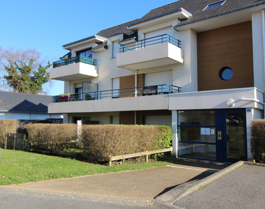 Location Appartement 2 pièces 46m² Concarneau (29900) - photo