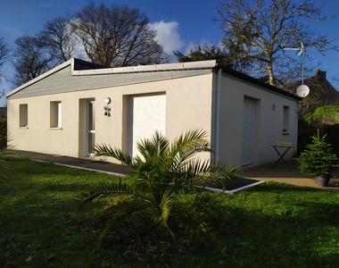 Location Maison 4 pièces 81m² Concarneau (29900) - photo