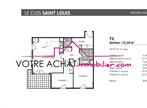 Vente Appartement 3 pièces 72m² ORLEANS - Photo 2