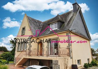 Vente Maison 6 pièces 126m² CONCARNEAU - Photo 1