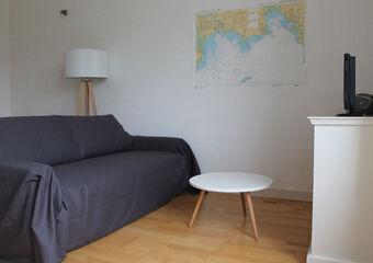 Location Appartement 2 pièces 55m² Concarneau (29900) - Photo 1