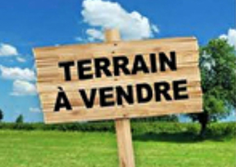 Vente Terrain 353m² ROSPORDEN - Photo 1
