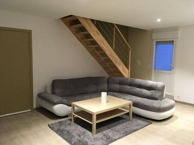Location Appartement 3 pièces 75m² Rosporden (29140) - photo