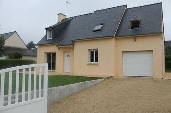 Vente Maison 6 pièces 116m² MELGVEN - Photo 1