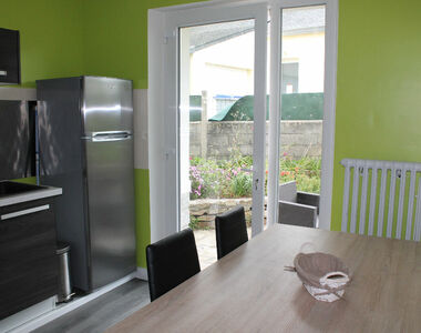 Location Appartement 2 pièces 22m² Concarneau (29900) - photo