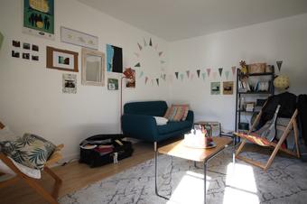 Location Appartement 2 pièces 44m² Concarneau (29900) - Photo 1