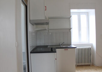 Location Appartement 2 pièces 28m² Concarneau (29900) - Photo 1