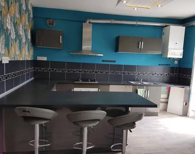Vente Appartement 4 pièces 80m² CONCARNEAU - photo