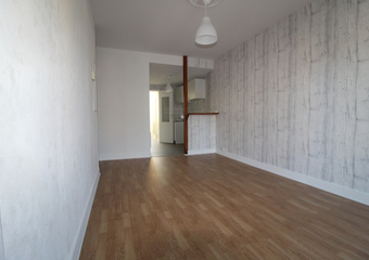 Location Appartement 1 pièce 34m² Concarneau (29900) - Photo 1