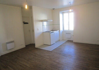 Location Appartement 1 pièce 28m² Rosporden (29140) - photo