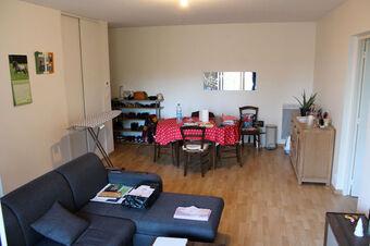 Vente Appartement 3 pièces 73m² QUIMPERLE - photo