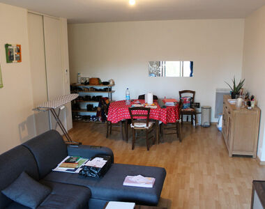 Vente Appartement 3 pièces 73m² QUIMPERLE - photo