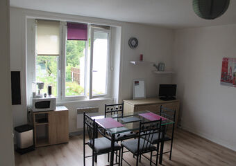 Location Appartement 1 pièce 30m² Concarneau (29900) - Photo 1