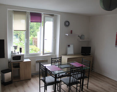 Location Appartement 1 pièce 30m² Concarneau (29900) - photo