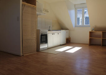 Location Appartement 3 pièces 54m² Rosporden (29140) - Photo 1