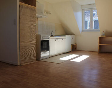 Location Appartement 3 pièces 54m² Rosporden (29140) - photo