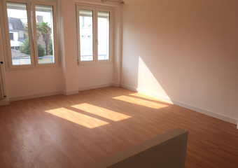 Location Appartement 3 pièces 58m² Concarneau (29900) - Photo 1