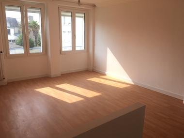 Location Appartement 3 pièces 58m² Concarneau (29900) - photo