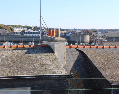 Vente Appartement 3 pièces 64m² CONCARNEAU - photo