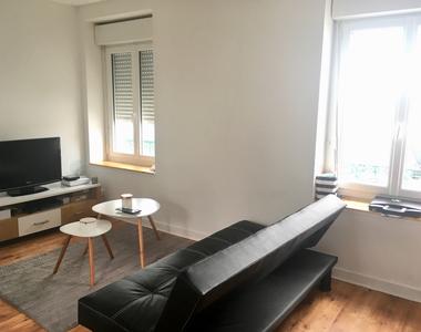 Location Appartement 2 pièces 27m² Concarneau (29900) - photo