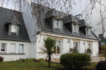 Vente Maison 8 pièces 160m² TREGUNC - photo