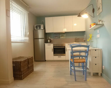 Location Appartement 1 pièce 28m² Concarneau (29900) - photo