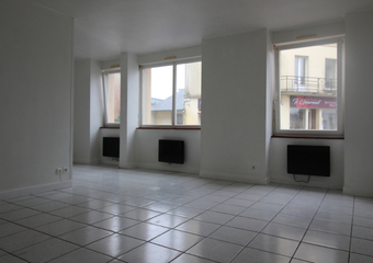 Location Appartement 2 pièces 45m² Rosporden (29140) - Photo 1