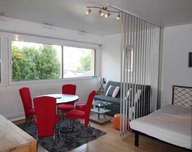 Vente Appartement 1 pièce 31m² CONCARNEAU - photo