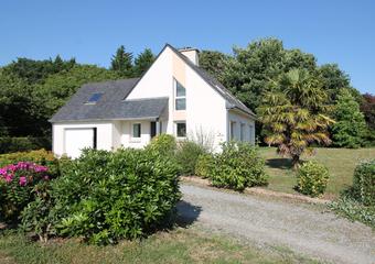 Vente Maison 6 pièces 109m² CLOHARS CARNOET - photo