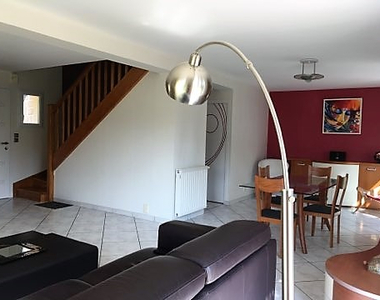 Vente Maison 7 pièces 115m² LE RELECQ KERHUON - photo