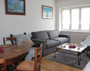 Location Appartement 2 pièces 57m² Concarneau (29900) - photo