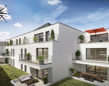 Vente Appartement 3 pièces 65m² BREST - photo