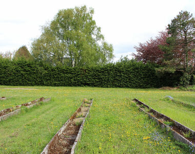 Vente Terrain 560m² MELGVEN - photo