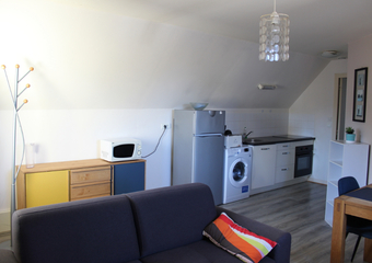 Location Appartement 3 pièces 40m² Concarneau (29900) - Photo 1