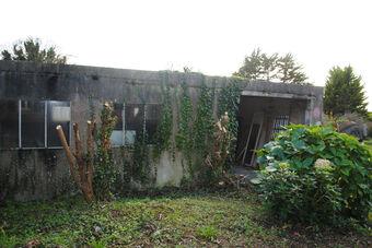 Vente Garage 100m² CONCARNEAU - photo