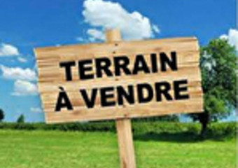 Vente Terrain 756m² QUIMPERLE - Photo 1