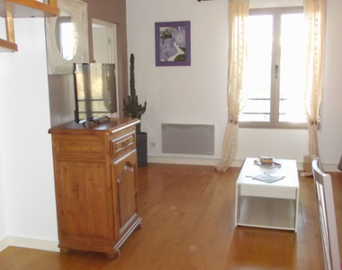 Vente Appartement 2 pièces 48m² CONCARNEAU - photo