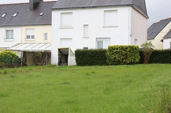 Location Maison 6 pièces 131m² Scaër (29390) - photo