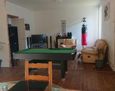 Vente Appartement 5 pièces 105m² QUIMPERLE - photo