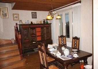 Vente Maison 5 pièces 120m² TREMEVEN