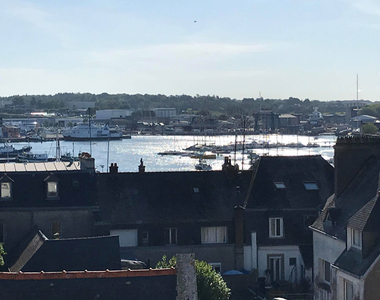Vente Appartement 4 pièces 79m² CONCARNEAU - photo