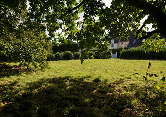 Vente Terrain 1 015m² NEVEZ - photo
